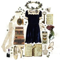 """I see the Star"" by dollydust on Polyvore"