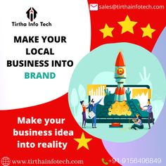 Now get the best Web Development & digital marketing agency in Nagpur which provides the best SEO, SMO, SEM, SMM, and any software design services. Content Marketing, Online Marketing, Digital Marketing, Mobile App Development Companies, Software Development, Web Design Agency, Marketing Consultant, Business, India