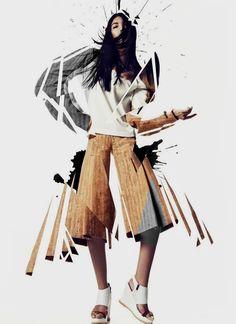 New Fashion Sketchbook Illustrations Collage Ideas Collage Kunst, Mode Collage, Collage Art, Collage Ideas, Art Ideas, Poster Collage, Poster Layout, Fashion Illustration Collage, Illustration Mode