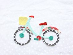 Bicycle Pieces