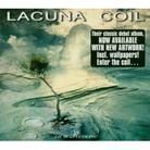In A Reverie - Re-Release von Lacuna Coil Lacuna, Symphonic Metal, My Music, Albums, Goth, Movie Posters, Musica, Gothic, Film Poster