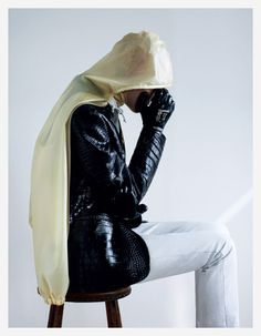 COUTE QUE COUTE: HERO MAGAZINE ISSUE #7 »PREP IS OUT. PAIN IS IN« SHOT BY ALEX SAINSBURY / STYLED BY JOHN MCCARTY