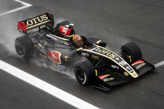 Formula 1 is the world's most famous car race. These machines are really fast and spectacular. I share the best formula 1 car in this photo gallery.