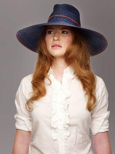 Strings — Lola Hats