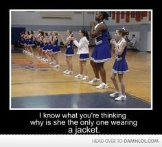 I laugh at this every time! Hahaha!!
