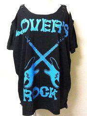 Cross Bass BIG PUNK T-Shirt