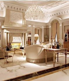 Inspiration: Luxurious Interiors and Architecture | Dream Home ...