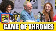 Popular on YouTube  United Kingdom July 22 2017 at 07:46AM GAME OF THRONES Comic Con 2017 Panel  ... http://ift.tt/2tPfx8S