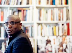 Edward Enninful | Photo: Kevin Trageser for BoF
