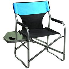 Favorite Camping Gear  | Guide Gear Oversized Directors Chair 500 lb CapacityGuide Gear Oversized Directors Chair 500 lb Capacity >>> More info could be found at the image url.(It is Amazon affiliate link) #cat