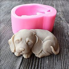 Arts,crafts & Sewing Soap Making 3d Dog Soap Silicone Mold 12 Zodiac Themes Handmade Craft Resin Clay Chocolate Candy Mould