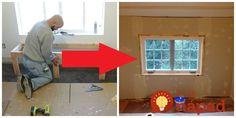 Krásny nápad pre každého, kto v byte bojuje o každý centimeter priestoru.