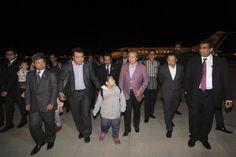 Ciudadanos malasios regresan a casa desde Corea del Norte. Visite nuestra página y sea parte de nuestra conversación: http://www.namnewsnetwork.org/v3/spanish/index.php #nnn #bernama #malasia #malaysia #rpdc #corea #kl #kualalumpur #pyongyang #news #noticias #breakingnews #ultimasnoticias