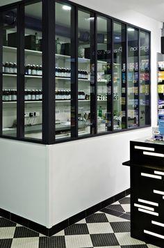 Pharmacie des Thermes 4 http://patriciaalberca.blogspot.com.es/