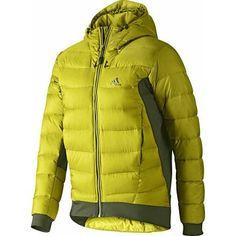 Adidas OUTDOOR - Hiking Hybrid Down Jacket - Mens - Seaweed/Strong Olive - Medium adidas,http://www.amazon.com/dp/B005JJ09R6/ref=cm_sw_r_pi_dp_hE-CrbC526D7408C