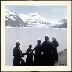 Sisters of Providence in Alaska