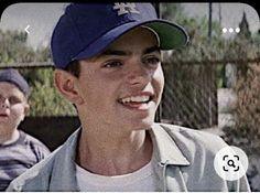 Benny From Sandlot, The Sandlot, Beautiful Boys, Pretty Boys, D2 The Mighty Ducks, Benny The Jet Rodriguez, Mike Vitar, Laughed Until We Cried, Hot Actors