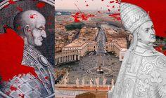 La Biblia cuenta la historia de las buenas obras de los diferentes papados. Sin embargo, nunca te relata la de aquellos que en su vida vivieron vicios inmorales. Para saber más sobre estos Papas, lee el artículo.