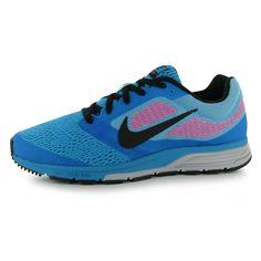 Nike Air Zoom Fly 2 Ld54 - SportsDirect.com