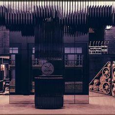 Interior design of a Barber shop Project by Mafo design  Sketchup +V-ray  #sketchup #vray #interiordesign #designdeinteriores #decoraçãodeinteriores #decor #designer