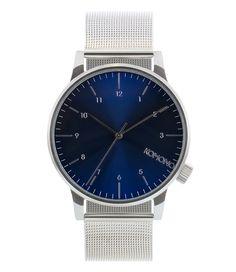 Winston Royale horloge van KOMONO (€89,95)