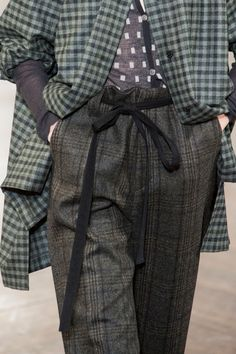 Creatures Of Comfort at New York Fall 2014 (Details)