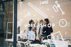 THISISPAPER WORK/SHOP at MOMA Warsaw - Thisispaper Stories
