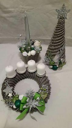 Stroiki Boże Narodzenie Paper Weaving, Paper Jewelry, Advent, Recycling, Table Decorations, Christmas, Home Decor, Wicker, Christmas Decor