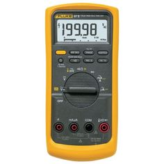 Fluke 87-5 Digital Multimeter