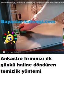 Ankastre fırın temizliği nasıl yapılır Lets Try, Istanbul, Islam, Sodas, Food, Amigurumi, Shoes Sandals