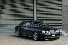 Custom Jaguar s Type r images
