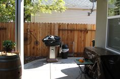 BEFORE - Celebrity Landscaper, Ahmed Hassan - Designed & Installed Landscape Project | Kidman Residence | #GoGreenWithAhmed #TeamAhmedTV Yard Crashers, Diy Network, Nursery Design, Landscape Design, Landscaping, Shed, Celebrity, Outdoor Structures, Patio