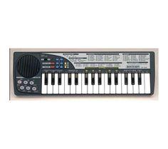 Le jouet préféré du papa musicien est un instrument de musique. Instruments, Keyboard, Digital, Keys, Amazon, Color, Toy, Music, Birthday