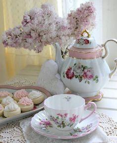 Chá das 5