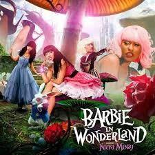 BIW Nicki Minaj Barbie Pink Friday Mixtape Hip Hop