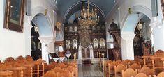 Kreta-Rethymon-Griech.Orthodoxe Kirche Kirchen, Travelling, Mosque, Crete, Temples
