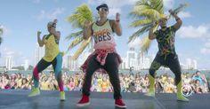 Get Ready to Dance to ZIN 68 Hot Track 'Bailalo' l #zumbafitness