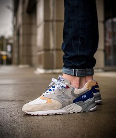 pretty nice e239b 32ded 155 Best Sneakers: New Balance 999 images in 2019 | New ...