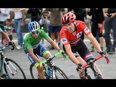 OricaGreeEDGE: Vuelta a España 2015 - Stage 11 - YouTube