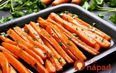 Bluff Cove Olive Oil Co.: Sweet and Spicy Carrots Oven Roasted Carrots, Spicy Carrots, Comidas Light, Healthy Holiday Recipes, Holiday Foods, Curry Spices, Carrot Recipes, Sweet And Spicy, Vegetable Recipes