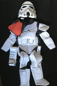 Star Wars Costume Ultimate Storm Trooper Boys Costume  #starwars #stormtrooper #costume