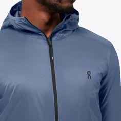 Insulator Jacket Cerulean | Navy Cerulean, Wool Insulation, Stitch Lines, Adventure Gear, Navy, Mother Nature, Wool Blend, Hooded Jacket, Engineering