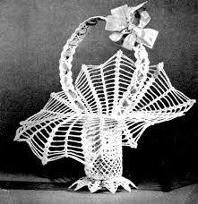 Image result for vintage crochet