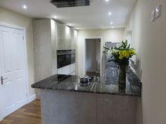 Kitchen Utopia Hutton Keller Design Centre Lytham fitted