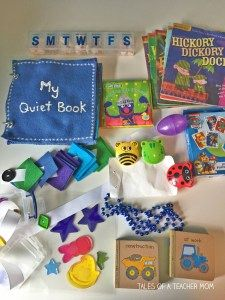 Airplane activities for a one year old - lots of great activities for young toddlers