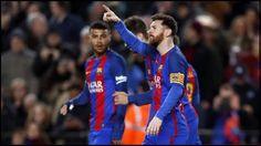 Barcelona muestra empeño al ganar 5-0 ante Celta de Vigo - http://www.notimundo.com.mx/deportes/barcelona-ganar-celta-vigo/