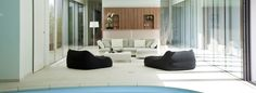 Poolhouse inrichting by feelathome