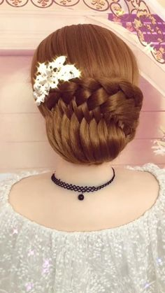 Easy Hairstyles For Long Hair, Fancy Hairstyles, Bride Hairstyles, Headband Hairstyles, Mohawk Hairstyles, Princess Hairstyles, Updo Hairstyle, African Hairstyles, Celebrity Hairstyles