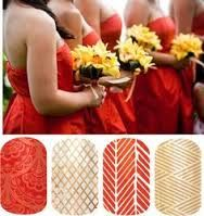 Be a lovely bridesmaid with lovely nails!           Come like my page! www.Dawn_woodring.jamberrynails.net
