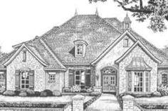 House Plan 310-323